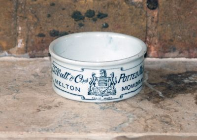 Antique-edwardian-ironstone-tebbutt-co-melton-mowbray-potted-mear-jar