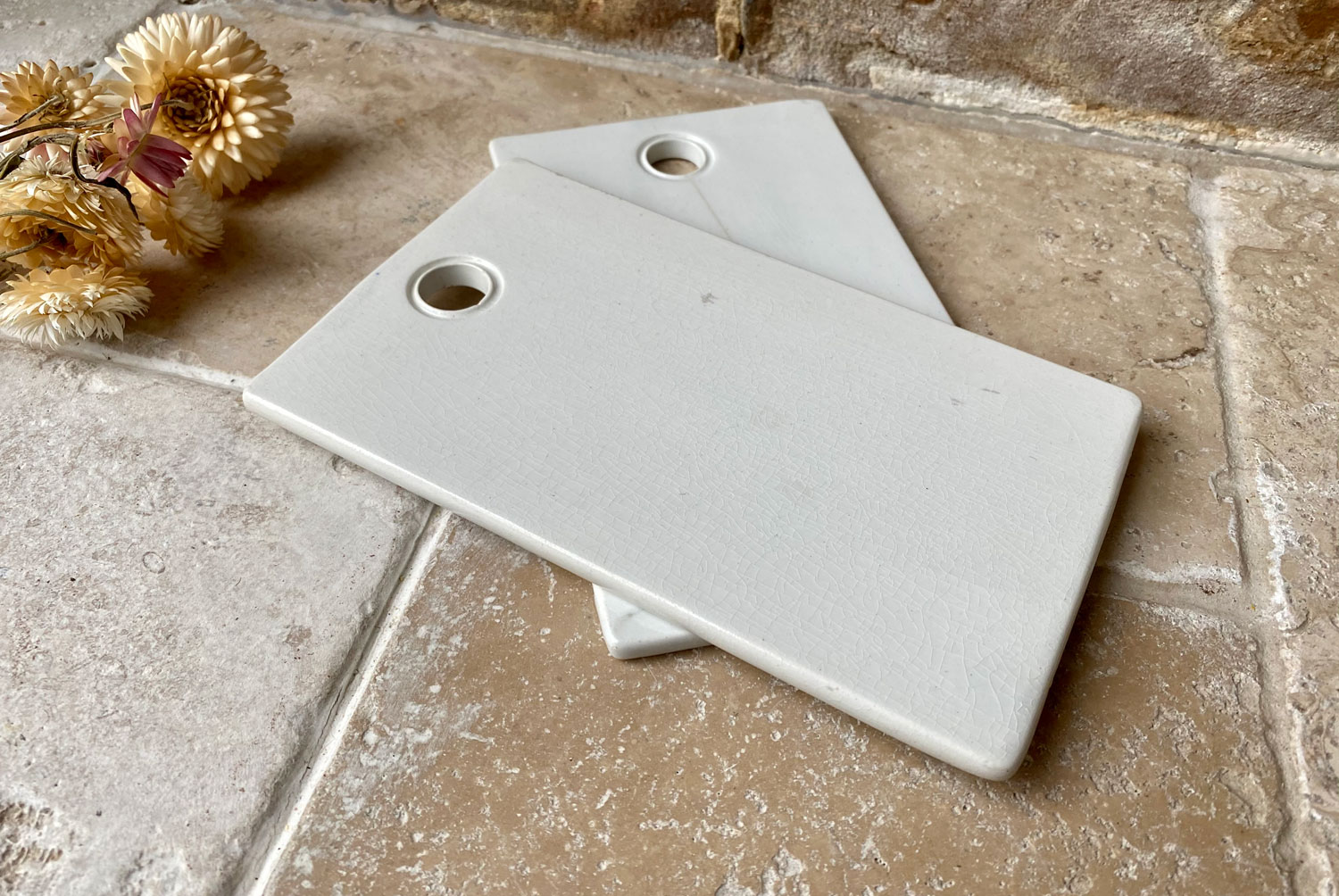 antique white ironstone whiteware ceramic onion cutting board serving platter plate cheeseboard